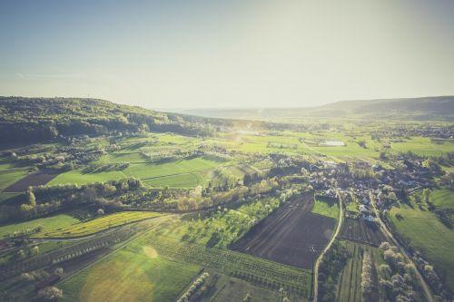 franconian switzerland walberla hill