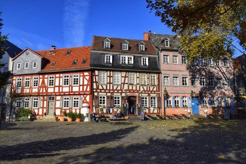 frankfurt maximum hesse