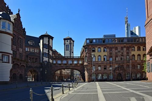 frankfurt hesse germany