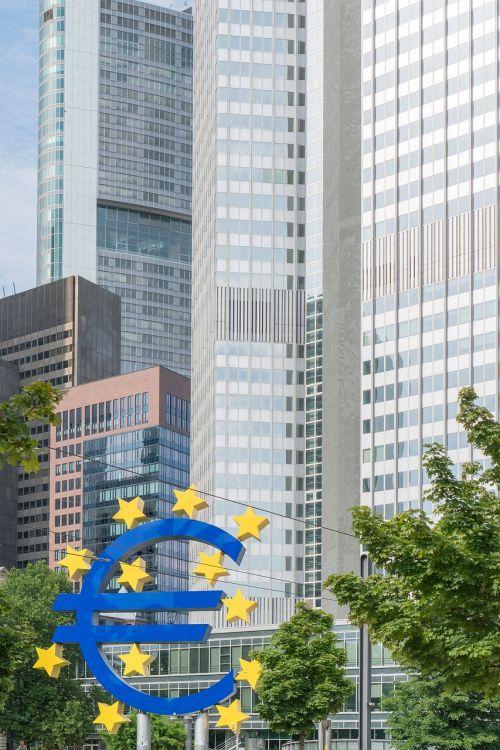 frankfurt europe euro