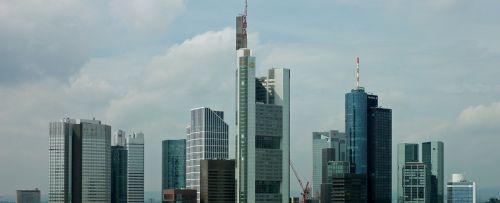 frankfurt frankfurt main skyscraper