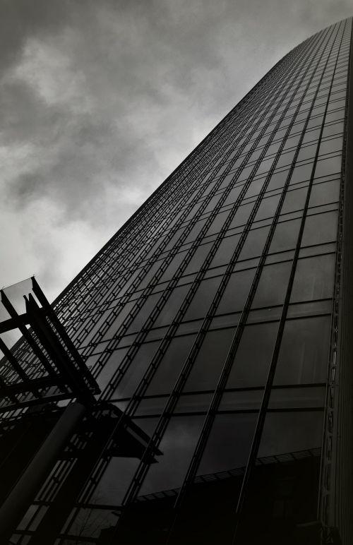 frankfurt city building