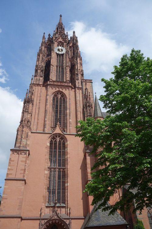 frankfurt dom hesse