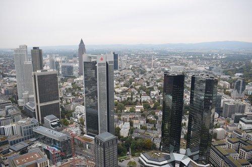 frankfurt  tour  leisure