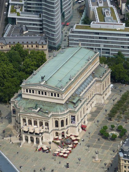 frankfurt hesse architecture
