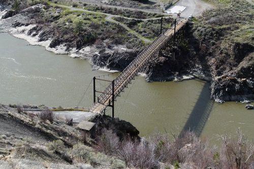 fraser river river lillooet