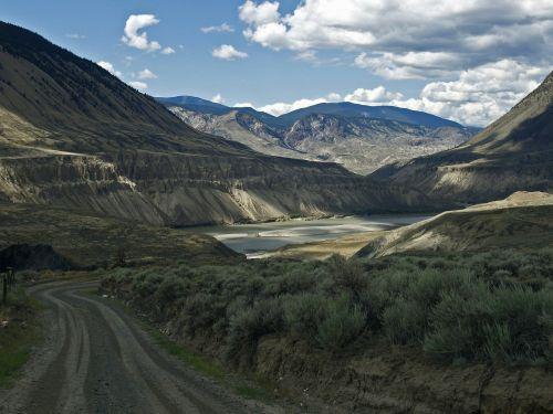 fraser valley cariboo british columbia