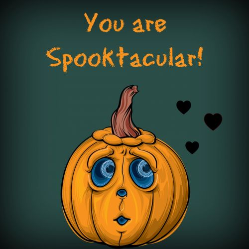 Free Halloween Ecard