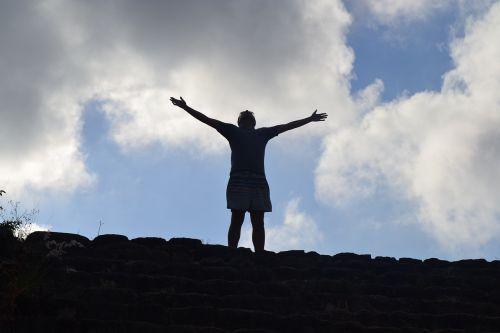 freedom backlight sky