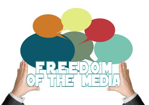freedom of the press press media