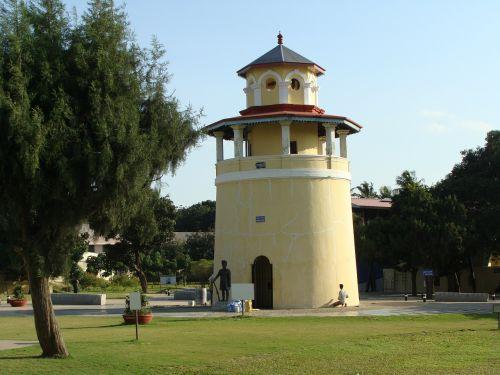 freedom park bangalore karnataka