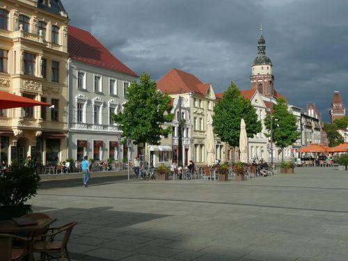 freiberg europe town