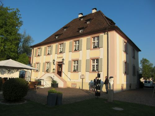 freiburg facade home