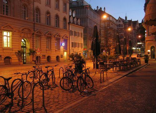 freiburg city germany