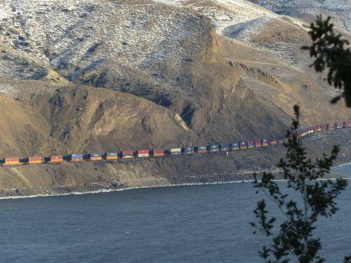 freight train train transportation