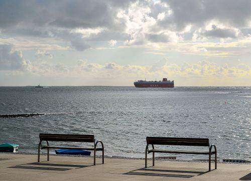 freighter tug ozeanriese