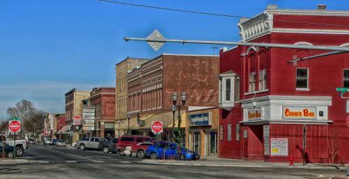 fremont nebraska town