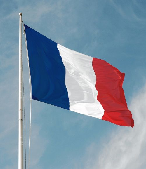 french flag france flag