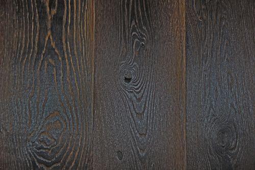 french oak burnt wood floor