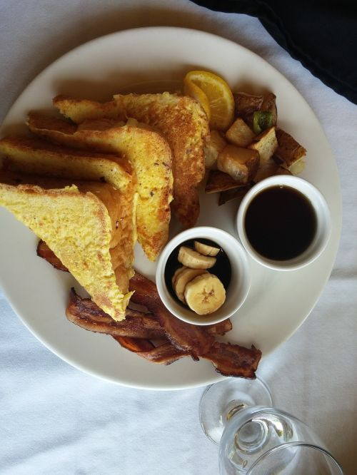 french toast food restaurant