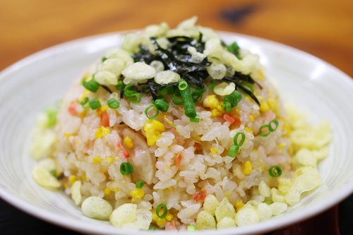 fried rice  usd  chinese cuisine