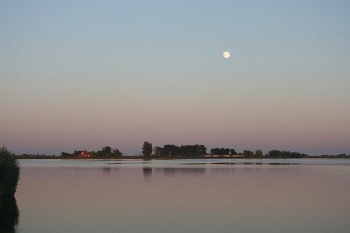 friesland  holiday  landscape