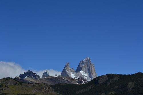 fritz roy el chaltén patagonia