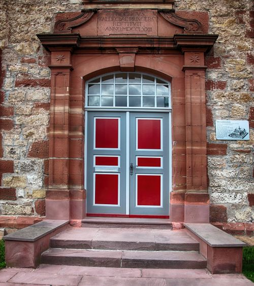 front door door house entrance