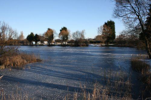 Frozen Lake 6