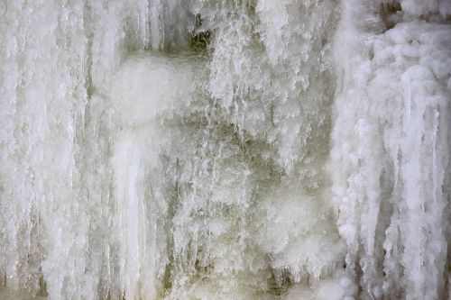 Frozen Waterfall 4