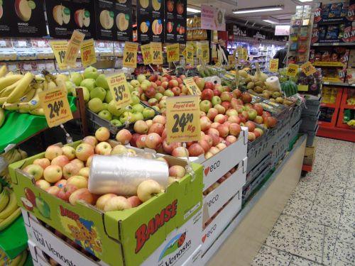 fruit shop organic