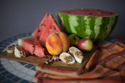 fruit produce food