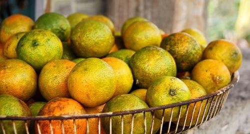 fruit limone lemon