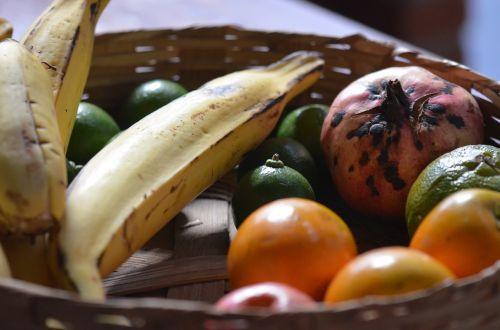 fruit food seasoning