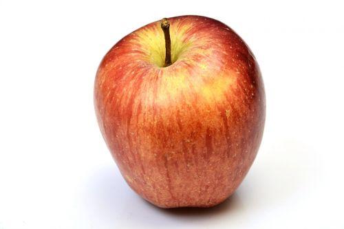 vaisiai,obuolys,ekologiškas