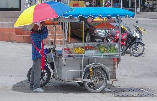 fruit obstwagen flying dealer