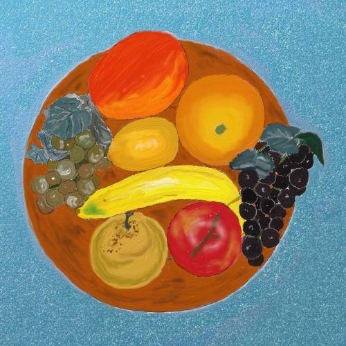 fruit vitamins vitamin c