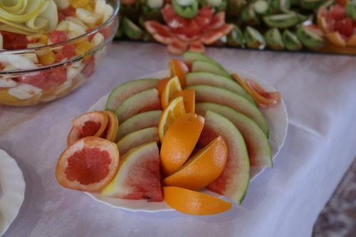 fruit salad nutrition