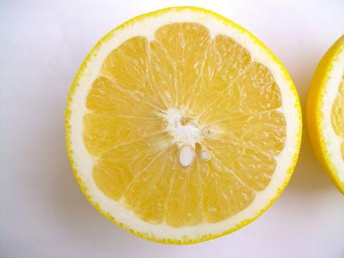 fruit material yellow