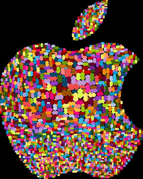 fruit greed apple
