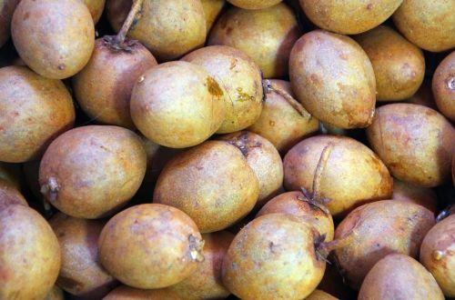 fruit exotic food
