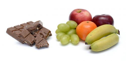 fruit healthy frisch