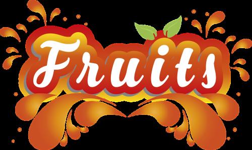 fruit juice color