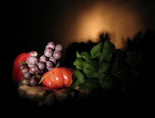 fruit still nature mature