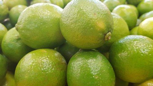 fruit  lemon  green