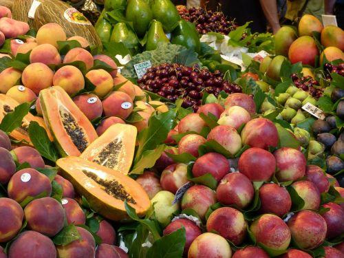vaisiai,turgus,skleisti