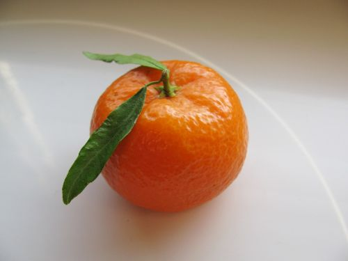 fruit mandarin healthy