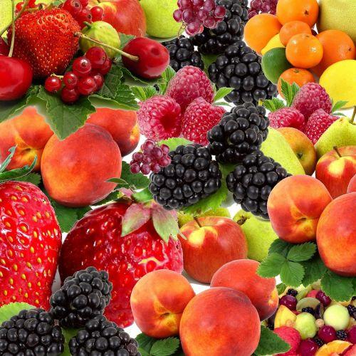 fruit fruits fruit mix