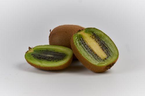 Exotic Fruit Kiwi