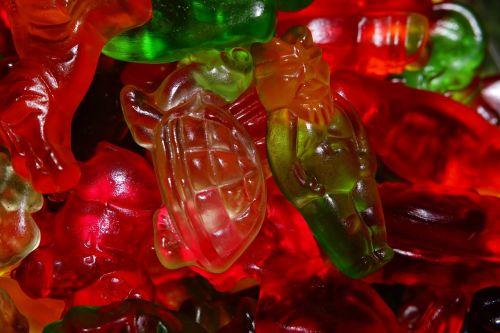 fruit jelly mix gummibärchen fruit jelly